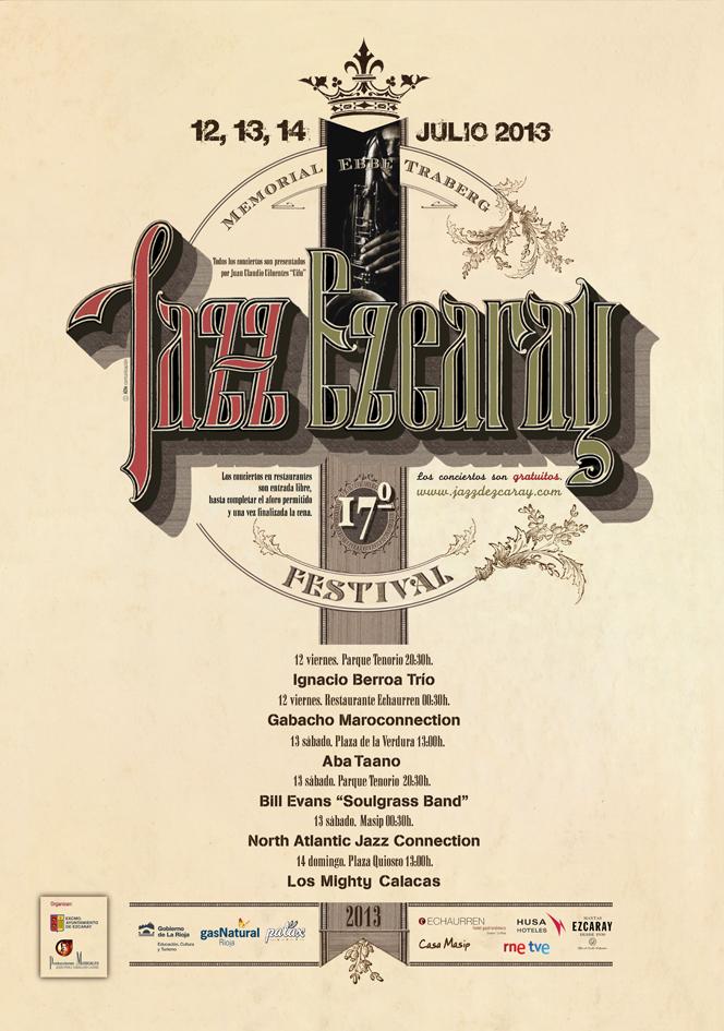 Cartel 2013