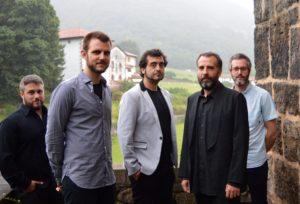 Alberto Arteta Group